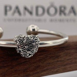 Pandora Love and Kisses Charm #796564